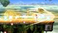 Flecha de Luz (Sheik) (2) SSB4 (Wii U)