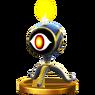 Trofeo de Ojo asesino SSB4 (Wii U).png