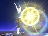 El saludo al sol