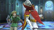 Grahim SSB4 (Wii U)