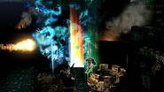 Gran Aether (9) SSB4 (Wii U)