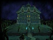 Mansión de Luigi en Luigi's Mansion
