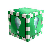 Bloque verde SSBB