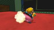 Tufo Wario (2) SSB4 (Wii U)