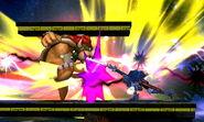 Golpe crítico (2) Lucina SSB4 (3DS)