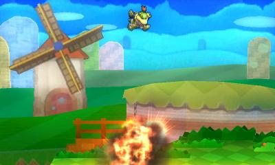 Salto explosivo