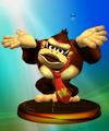 Trofeo de Donkey Kong (Smash 1) SSBM.png