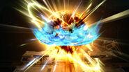 Omnilátigo Cloud (6) SSB4 (Wii U)
