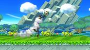 Waluigi (2) SSB4 (Wii U)