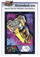 Brazal biónico AR Card