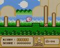 Clásico Kirby's Adventure