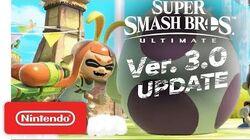 Super Smash Bros. Ultimate - The ULTIMATE Spring Update - Nintendo Direct 2.13