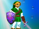 Lista de trofeos de SSBM (The Legend of Zelda)