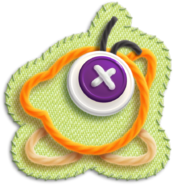 Waddle Doo Kirby's Epic Yarn