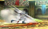 Danza del sable Lucina (1) SSB4 (3DS)
