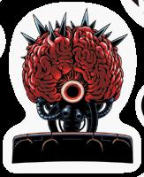 Lista de pegatinas de SSBB (Metroid)
