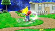 Capa SSB4 (Wii U)