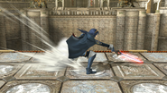 Danza del sable (Lucina) (2) SSB4 (Wii U)