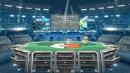 Estadio Pokémon 2 (1) SSB4 (Wii U)