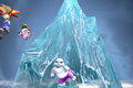Ice Climbers SSBU Smash condor