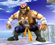 Samurai Goroh (2) SSBB