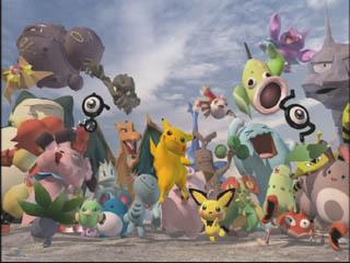 Pokémon (especie)