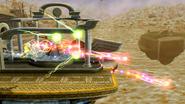 Tres Tesoros Sagrados (6) SSB4 (Wii U)