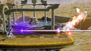 Báculo Sombrío (2) SSB4 (Wii U)