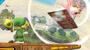 Bate de beisbol (2) SSB4 (Wii U)
