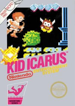 Kid Icarus (juego)