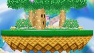 Dream Land (64) (Versión Omega) SSB4 (Wii U)