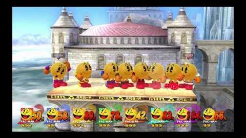 Pac-Man Pause Glitch