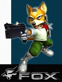 Fox (SSBM)