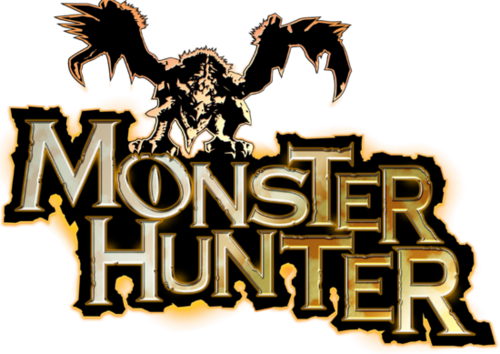 550px-TituloUniversoMonster Hunter.png