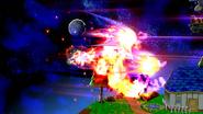 Mario Final (2) SSB4 (Wii U)