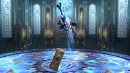 Sustituto (2) SSB4 (Wii U)