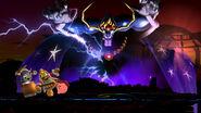 Mago Pesadilla SSB4 (Wii U)