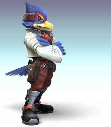 Falco (SSBB)
