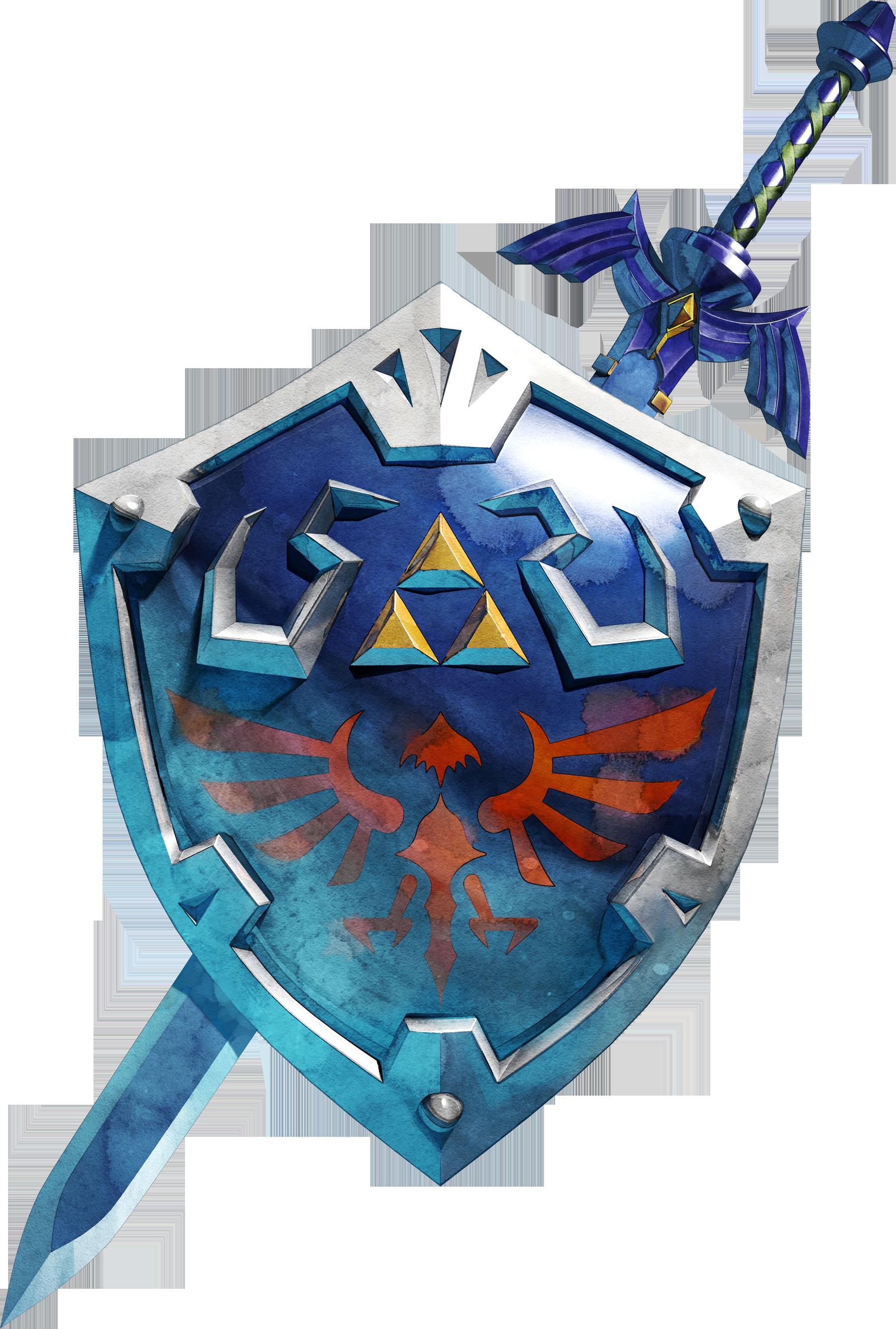 Escudo (Link)