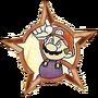 Super salto puñetazo Mario