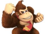 Donkey Kong (SSBU)