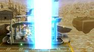Tres Tesoros Sagrados (8) SSB4 (Wii U)