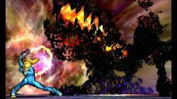 Super Smash Bros. (3DS) - Master Hand, Crazy Hand & Master Core (Intensity 9