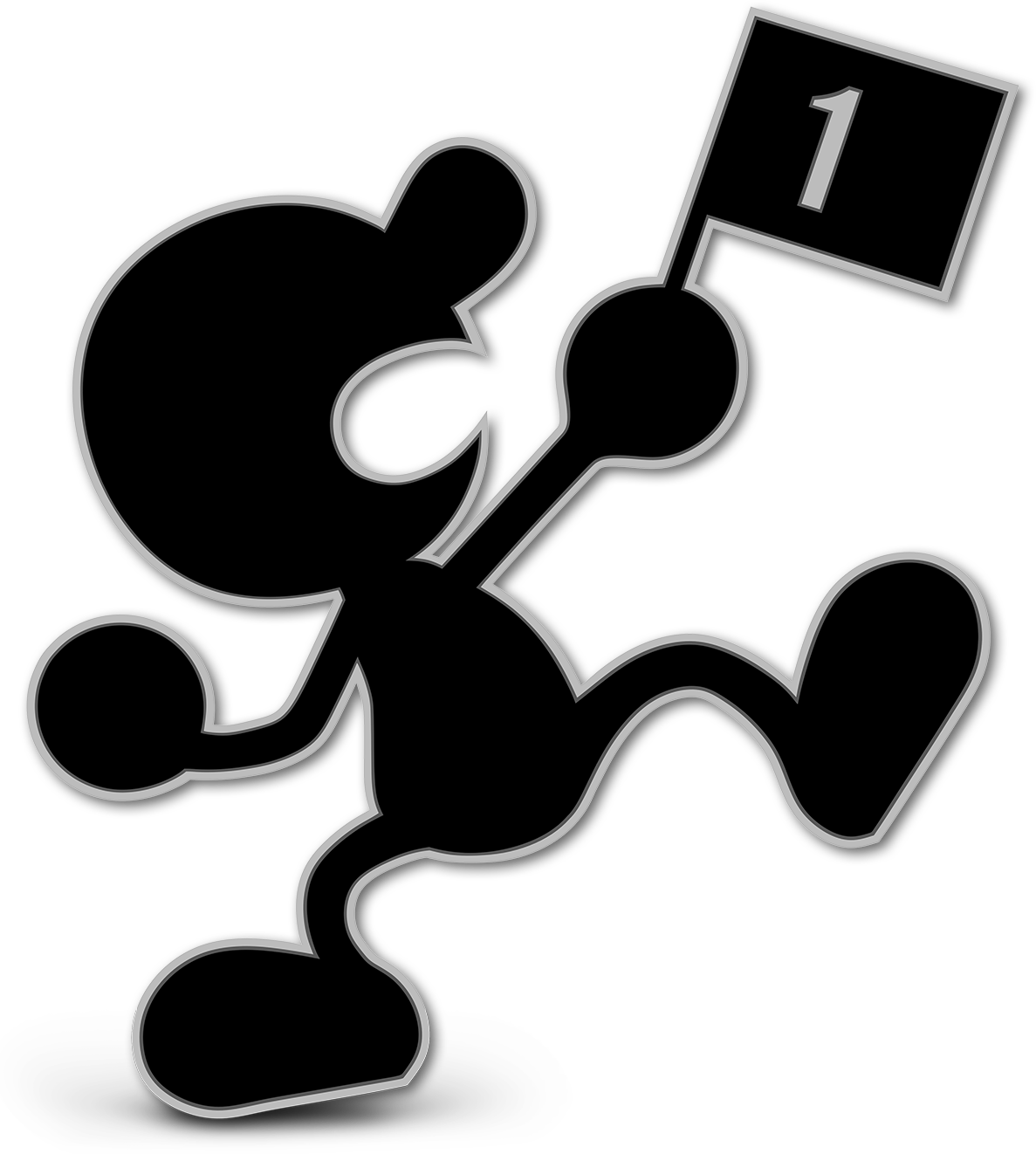 Mr. Game & Watch (SSBU)