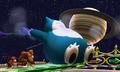 Snorlax SSB4 (3DS)