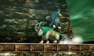 Gogoat SSB4 (3DS)