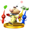 Trofeo de Olimar SSB4 (Wii U).png