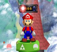 Entrada Mario SSB