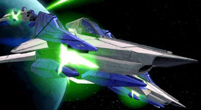 Equipo Star Fox (Smash Final)