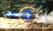 Flecha de Palutena (2) SSB4 (3DS)